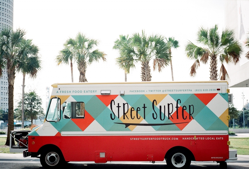 Street Surfer Food Truck Interview – Tampa Bay, Florida